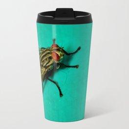 Sticky Wings Travel Mug