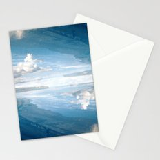 Castles in the Sky Stationery Cards