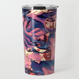 Help the light escape Travel Mug