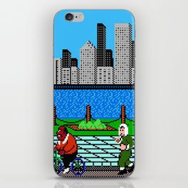 Ask Gary Vee Show - NES Punch Out Training iPhone Skin