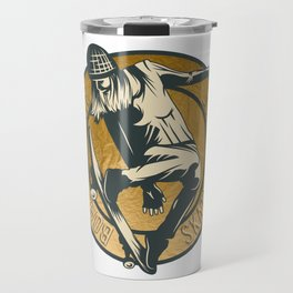Skate for Life Travel Mug