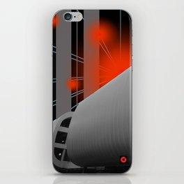 Sheraton Malpensa iPhone Skin