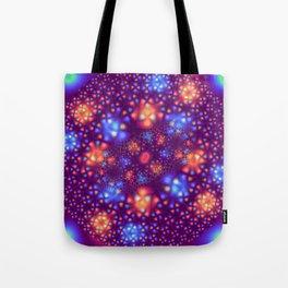 Hypnotise Tote Bag