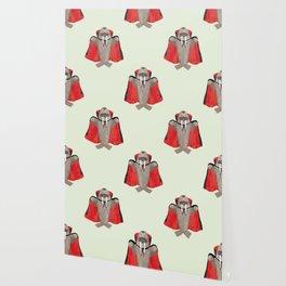 Vampire Walrus Wallpaper