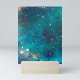 Space 03 Mini Art Print