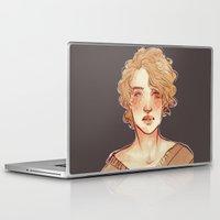 apollo Laptop & iPad Skins featuring Apollo I by chazstity