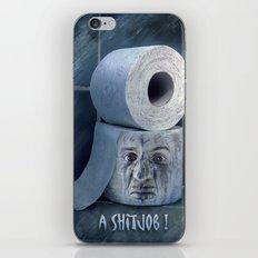 Oh No....  iPhone & iPod Skin