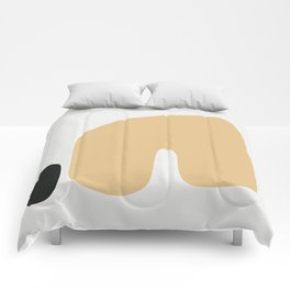 Abstract Shape Series - Home Comforters