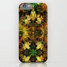 Fibonacci 1 iPhone 6s Slim Case