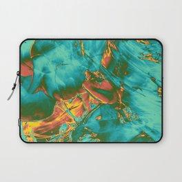 fire opal rift Laptop Sleeve