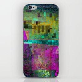digital culture 1 iPhone Skin