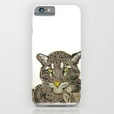 Clouded Leopard Slim Case iPhone 6s