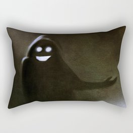Greeter Rectangular Pillow