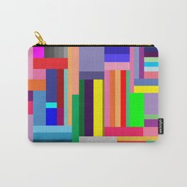 Block Party Carry-All Pouch