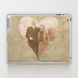 1937 Laptop & iPad Skin
