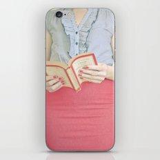 Crime & Punishment iPhone Skin