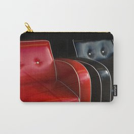 softer sidewalk Carry-All Pouch