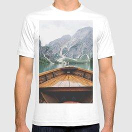 Live the Adventure T-shirt
