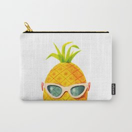 Mrs. Pineapple Carry-All Pouch