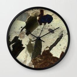Story 3 Wall Clock