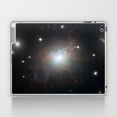Bright galaxy Laptop & iPad Skin
