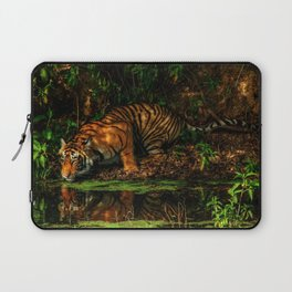 The Royal Bengal Tiger ( Laptop Sleeve