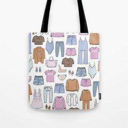 DREAM CLOSET Tote Bag