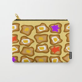 Toasted Carry-All Pouch