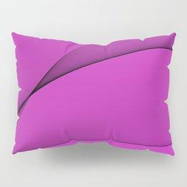 Purple Zen Pillow Sham