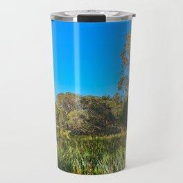 Zoo Marsh Travel Mug