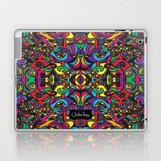 Parti Gras  Laptop & iPad Skin