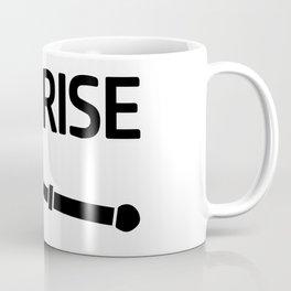All Rise Coffee Mug