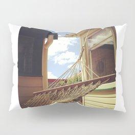Hammock Days Pillow Sham