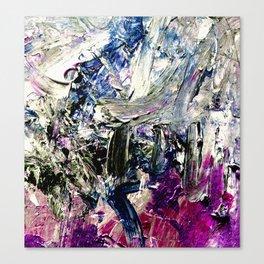 Die Ordnung der Welt Canvas Print