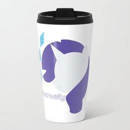Rarity Travel Mug