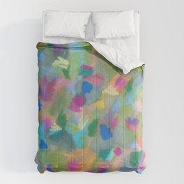 Blue Jean Comforters