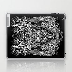 Haunter of the Dark Laptop & iPad Skin