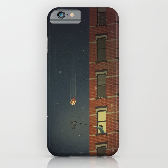 A Special Gift iPhone Case