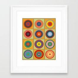 Kandinsky #26 Framed Art Print