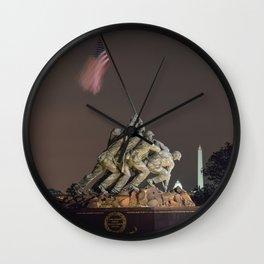 A Few Good Men Wall Clock