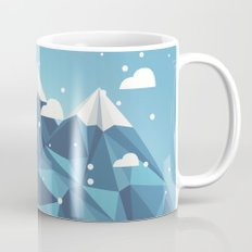 Cool Mountains Mug