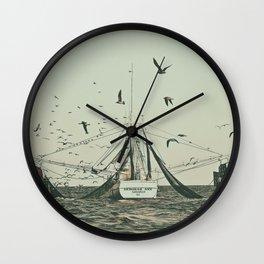 Deborah Ann Wall Clock