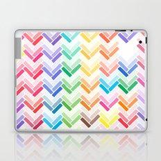 Colourful pattern Laptop & iPad Skin