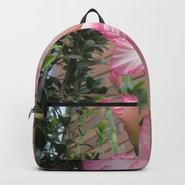 Ascending Flowers Backpack