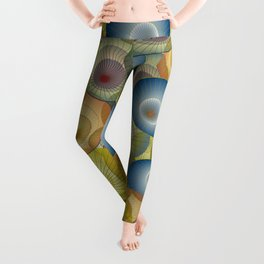 parasols Leggings