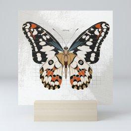 strong Mini Art Print