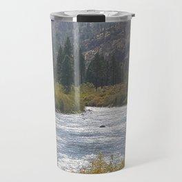 Sierra Stream Travel Mug