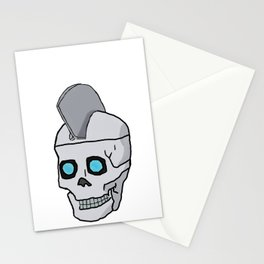 Geoff Peterson Stationery Cards