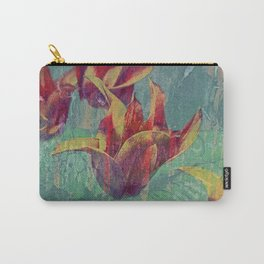 Tulip Crossing Carry-All Pouch