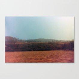 Pennsylvania Sky No.2 Canvas Print